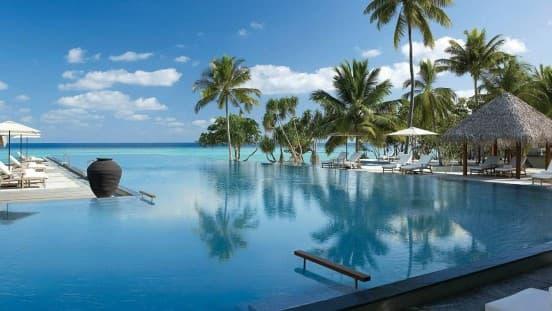 """Отель """"Four Seasons Resort Maldives at Landaa Giraavaru"""" (Мальдивы) You Travel (Витебск)"""