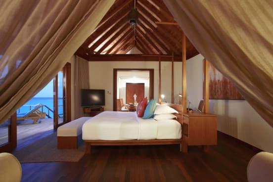 """Отель """"Anantara Dhigu"""" (Мальдивы) You Travel"""
