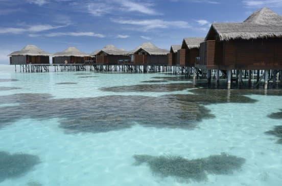"""Отель """"Anantara Veli"""" (Мальдивы) You Travel"""