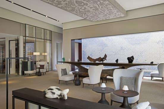 """Отель """"Cheval Blanc Randlehi"""" (Мальдивы) You Travel (Витебск)"""