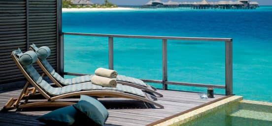 """Отель """"Coco Palm Bodu Hithi"""" (Мальдивы) You Travel (Витебск)"""