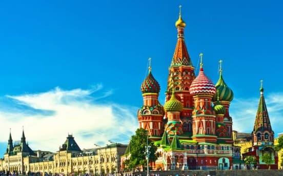 Экскурсия для школьников в Москву. Турфирма You Travel (Витебск)
