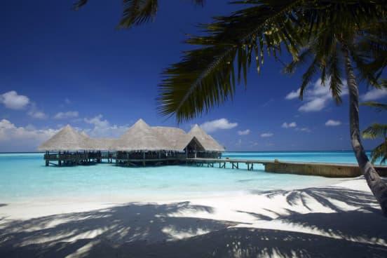 """Отель """"Gili Lankanfushi Resort Maldives"""" (Мальдивы) You Travel (Витебск)"""