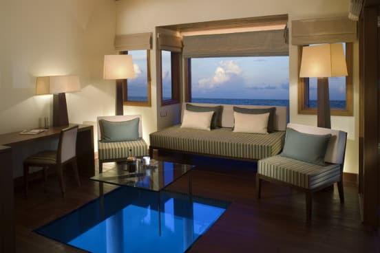 """Отель """"Huvafen Fushi"""" (Мальдивы) You Travel (Витебск)"""