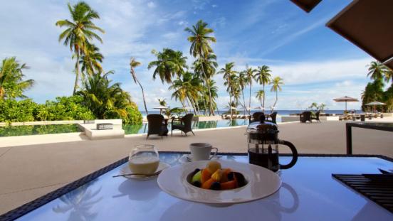 """Отель """"Park Hyatt Maldives """" (Маьдивы) You Travel (Витебск)"""