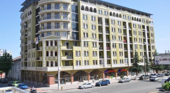 "Отель ""Prestige Hotel"" (Батуми) You Travel (Витебск)"