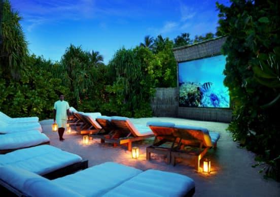 """Отель """"Six Senses Laamu Maldives """" (Маьдивы) You Travel (Витебск)"""