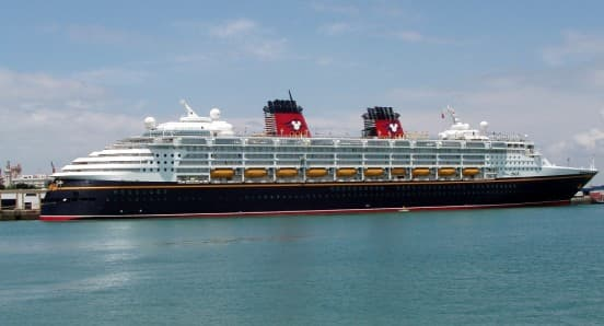 Круизы Disney, (лайнер Magic) Турфирма You Travel (Витебск)-1