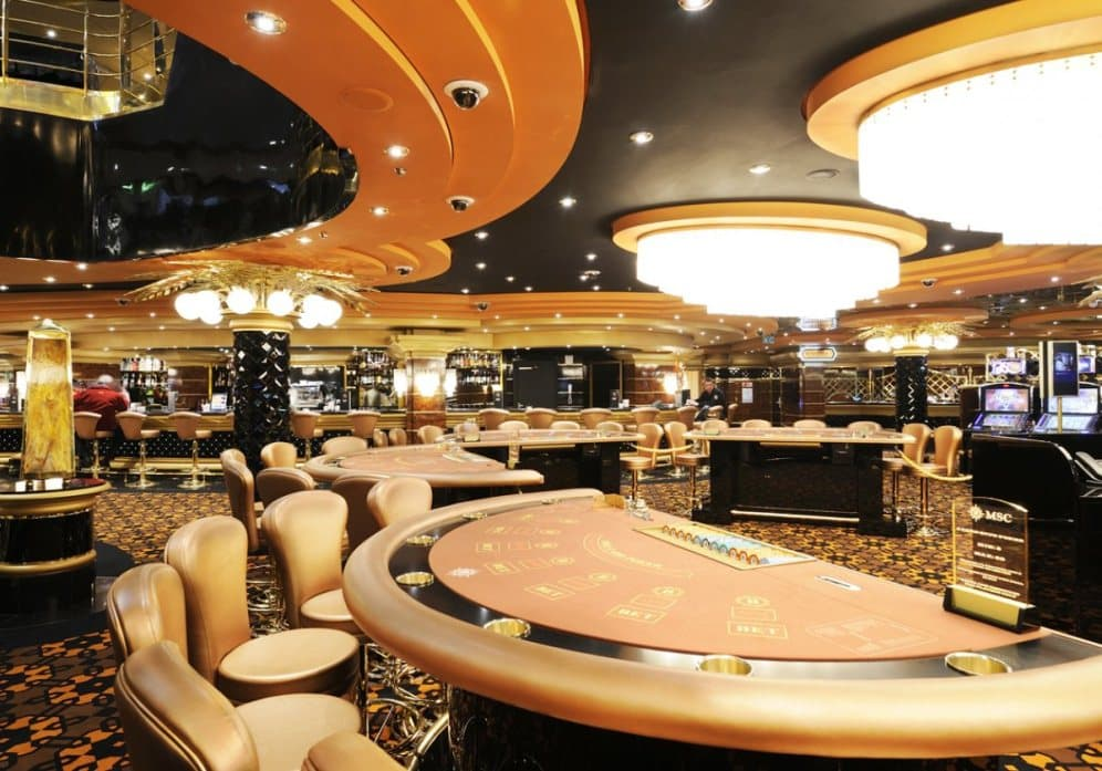 Казино на круизах orchectra блог о казино