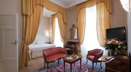 Grand Hotel Rimini (турфирма You Travel, Витебск)2