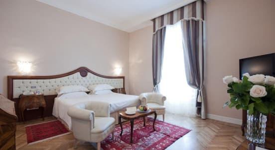 Grand Hotel Rimini (турфирма You Travel, Витебск)4