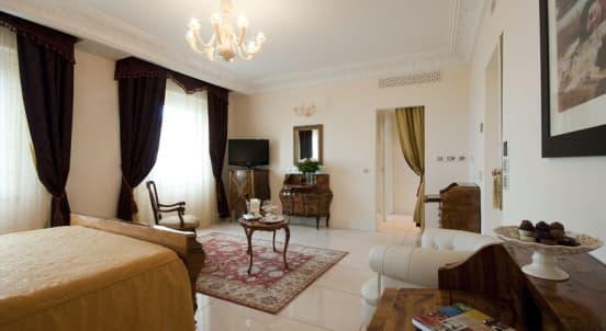 Grand Hotel Rimini (турфирма You Travel, Витебск)6