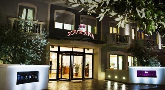 Sovrana Rimini (турфирма You Travel, Витебск)