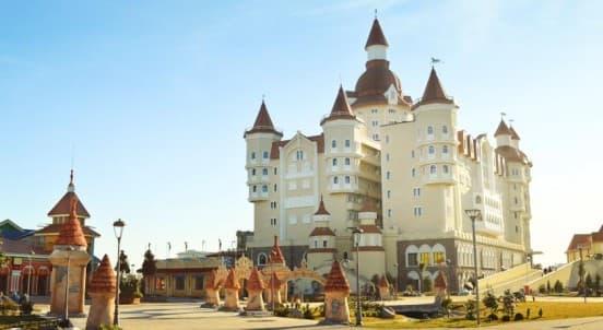 Богатырь (турфирма You Travel, Витебск)