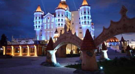 Богатырь (турфирма You Travel, Витебск)3