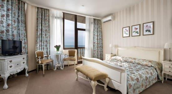 Dolphin Resort Hotel (турфирма You Travel, Витебск)