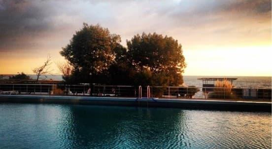 Dolphin Resort Hotel (турфирма You Travel, Витебск)1