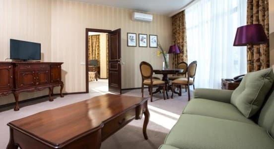 Dolphin Resort Hotel (турфирма You Travel, Витебск)10