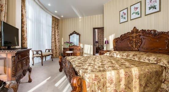 Dolphin Resort Hotel (турфирма You Travel, Витебск)2