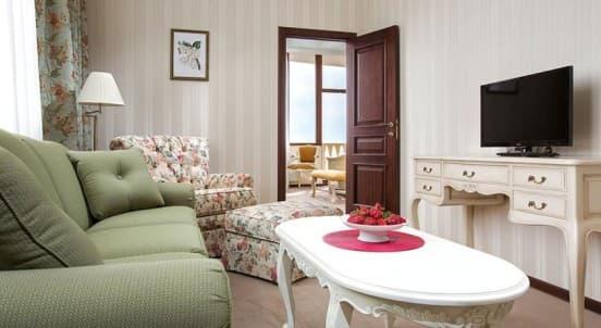Dolphin Resort Hotel (турфирма You Travel, Витебск)3