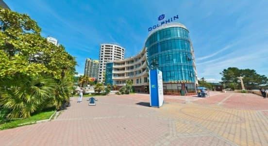 Dolphin Resort Hotel (турфирма You Travel, Витебск)6