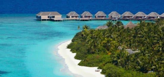 Dusit Thani Maldives (турфирма You Travel, Витебск