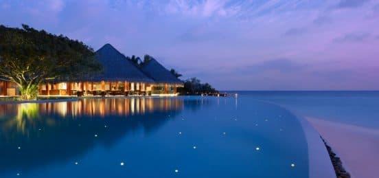 Dusit Thani Maldives (турфирма You Travel, Витебск1