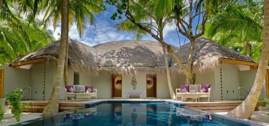 Dusit Thani Maldives (турфирма You Travel, Витебск3