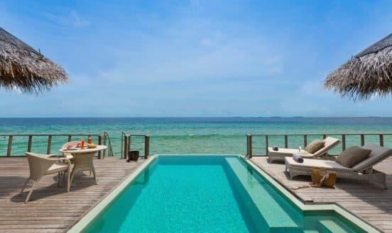 Dusit Thani Maldives (турфирма You Travel, Витебск8