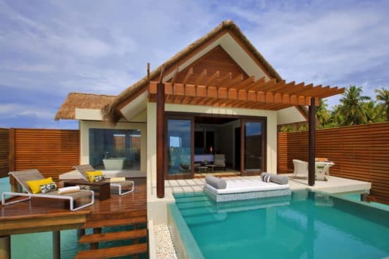 Niyama Maldives (турфирма You Travel, Витебск)6