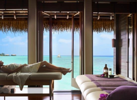 One & Only Reethi Rah Maldives (турфирма You Travel, Витебск)4