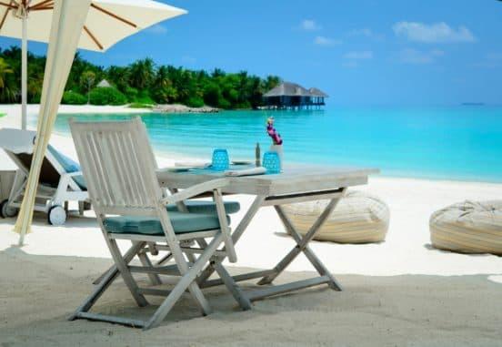 One & Only Reethi Rah Maldives (турфирма You Travel, Витебск)7