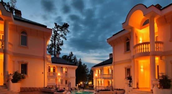 Острова СПА отель (турфирма You Travel, Витебск)
