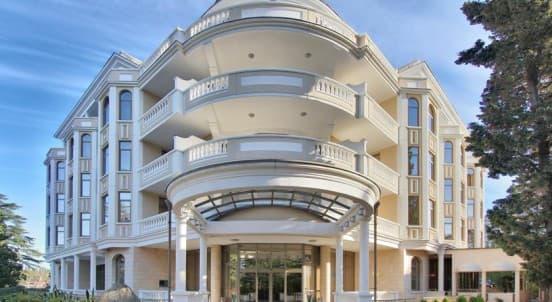 Острова СПА отель (турфирма You Travel, Витебск)3
