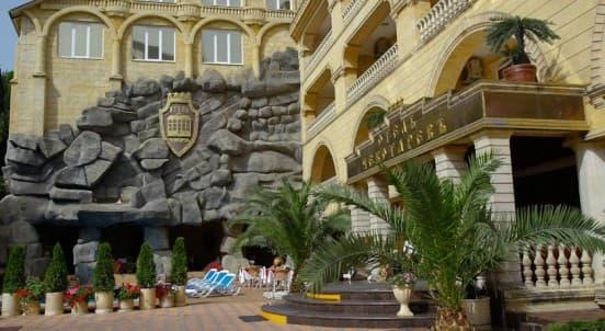 Отель Чеботаревъ (турфирма You Travel, Витебск)1