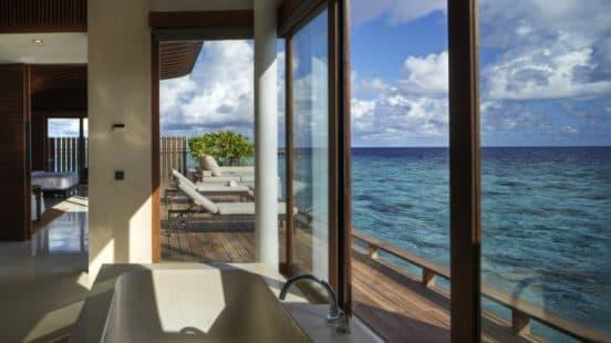 Park Hyatt Maldives (турфирма You Travel, Витебск)3