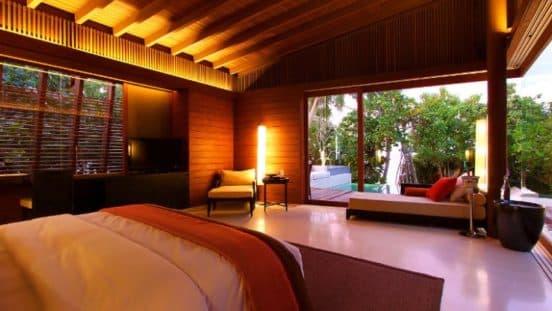 Park Hyatt Maldives (турфирма You Travel, Витебск)5