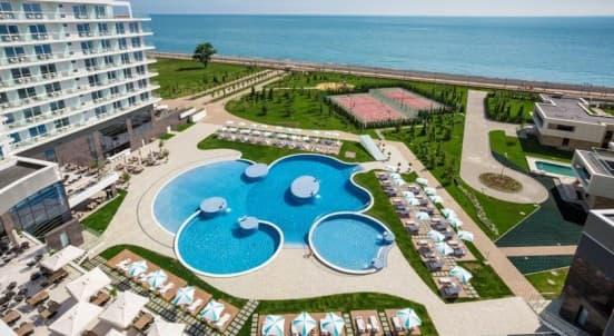 Radisson Blu Paradise Resort & Spa Sochi (турфирма You Travel, Витебск)