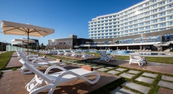 Radisson Blu Paradise Resort & Spa Sochi (турфирма You Travel, Витебск)3
