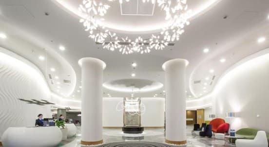Radisson Blu Paradise Resort & Spa Sochi (турфирма You Travel, Витебск)5