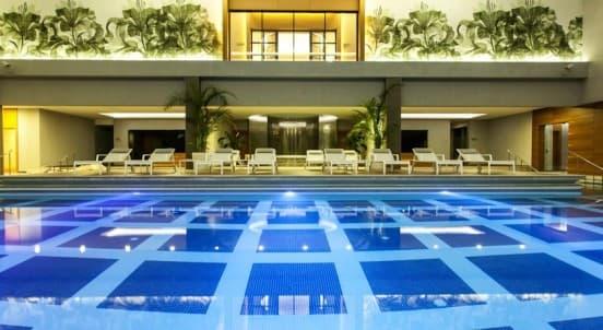 Radisson Blu Paradise Resort & Spa Sochi (турфирма You Travel, Витебск)9