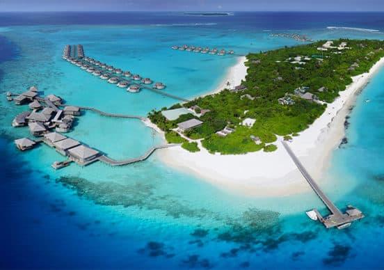 Six Senses Laamu Maldives (турфирма You Travel, Витебск)