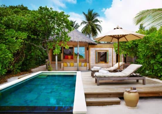 Six Senses Laamu Maldives (турфирма You Travel, Витебск)1