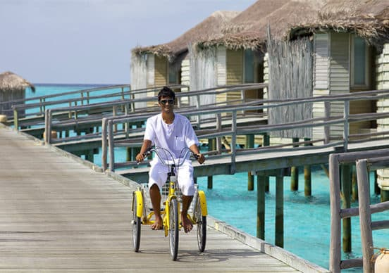 Six Senses Laamu Maldives (турфирма You Travel, Витебск)5