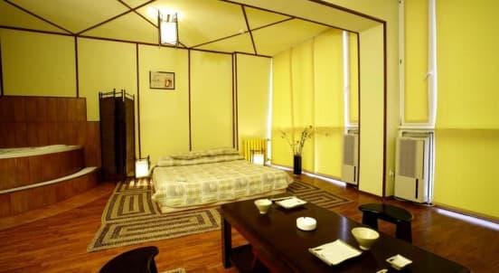 Сочи Бриз Отель (турфирма You Travel, Витебск)11