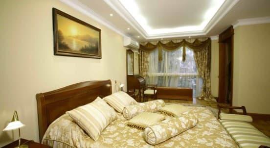 Сочи Бриз Отель (турфирма You Travel, Витебск)2