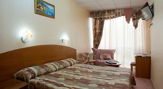 Сочи Бриз Отель (турфирма You Travel, Витебск)3