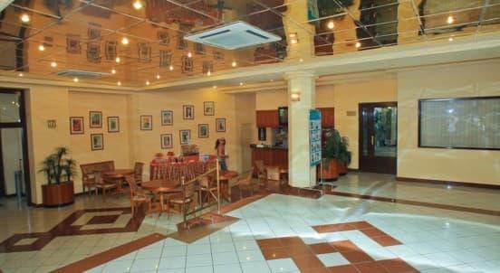Сочи Бриз Отель (турфирма You Travel, Витебск)5