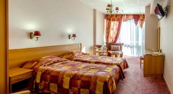 Сочи Бриз Отель (турфирма You Travel, Витебск)6