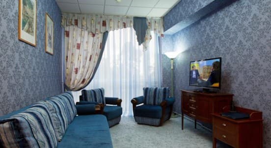 Сочи Бриз Отель (турфирма You Travel, Витебск)7